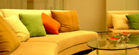 Anthem Upholstery Cleaning