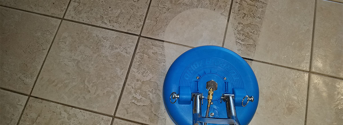 tile and grout cleaning - salinas ca - by Anthem Carpet and Tile Cleaning